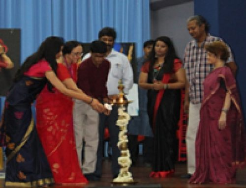 Inauguration of Annual Introspection 2019