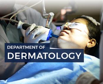 DERMATOLOGY – Ramaiah Medical College