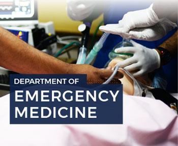 EMERGENCY MEDICINE – Ramaiah Medical College