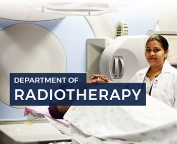 RADIATION ONCOLOGY – Ramaiah Medical College